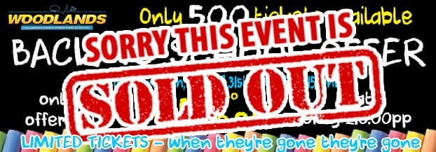Website Banner All Sold Out