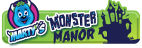 Marty's Monster Manor - Event Loz