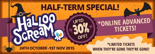 Halloween-half-term-special