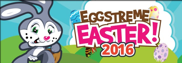 Eggstreme Easter 2016