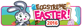 Eggstreme Easter