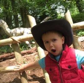 Dino Trek Dinosaur