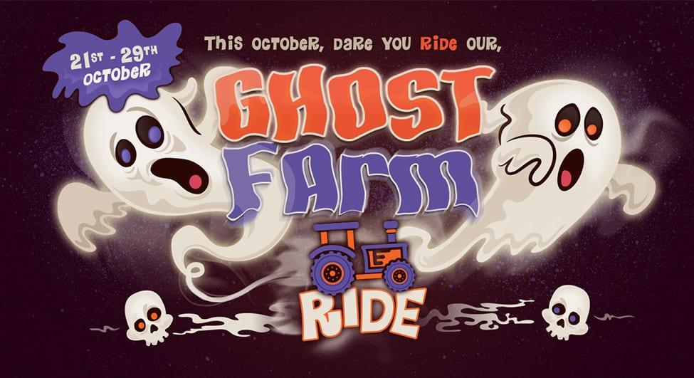Ghost Farm Ride