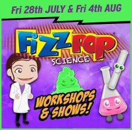 Fizzpop