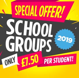 school group offer
