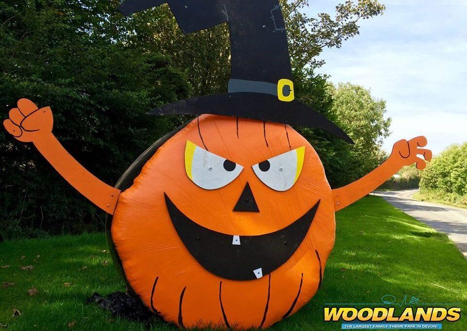 Woodlands Halloween 2015