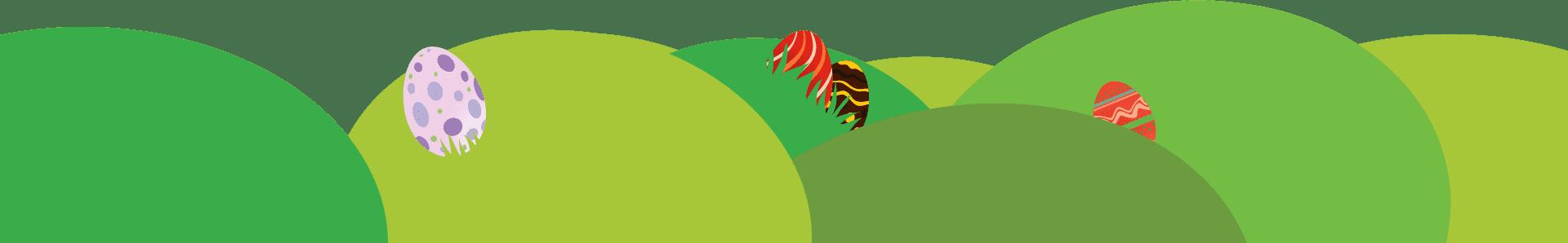 Eggstreme Easter Hills